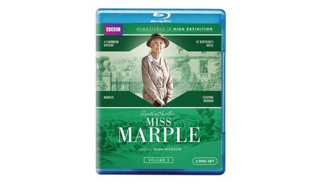 Miss Marple: Volume Three (Blu-ray) defb9fa8-5676-4be8-8c36-8bcdaba22640