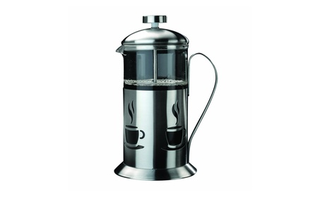 BergHOFF International 2800140 Cook & Co. French Press 4 Cups 64a927a1-92e8-413d-bf0f-67ed2de31bf1