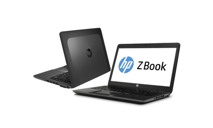HP ZBook 14 Mobile Workstation 14