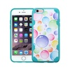 Insten Bubbles Hard Tpu Case For Apple Iphone 6 Plus 6s Plus Colorful