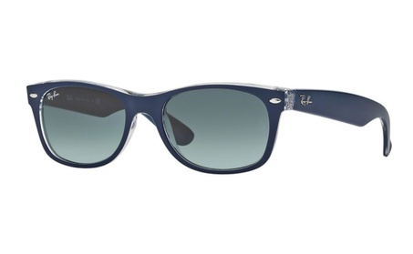 Ray Ban Gradient Sunglasses New Wayfarer, Justin, Active Lifestyle ce444421-f817-4893-b882-ba1820af4e09