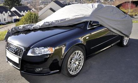 Funda impermeables para coche con varias medidas disponibles