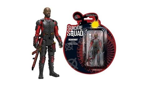 Suicide Squad Deadshot 3 3/4-Inch Action Figure a4f9073d-78f3-40bb-bd1f-fdd489b98af5