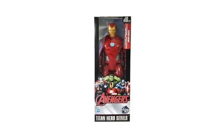 Marvel Avengers Toys and Games Battle Suit Iron Man Titan Hero 985b2cec-5b1b-42b2-9b22-94ce414330d6