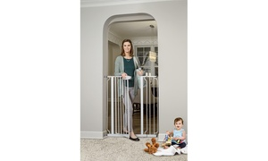 Regalo Extra-Tall Baby Gate