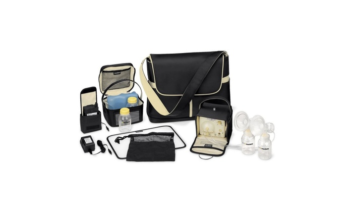 Medela Pump In Style Advanced The Metro Bag