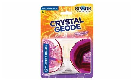 Thames & Kosmos Crystal Geode 3e0e9181-c732-44cd-a8e8-fdf670ae73be