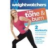 Weight Watchers: 7 Day Tone & Burn DVD