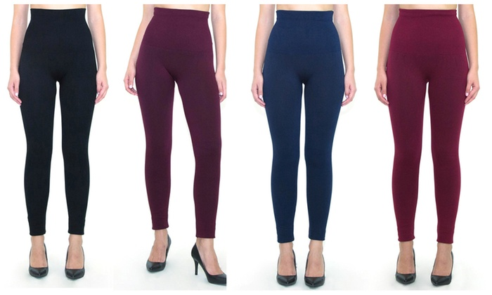 622a42bdba Up To 44% Off on Women's Empire Waist Tummy Co... | Groupon Goods