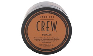 American Crew Pomade for Hold & Shine Men 3 oz Pomade