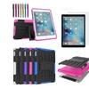 Shockproof Hybrid Case Cover for Apple iPad Mini 2 3 4