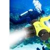 800-Lumen Waterproof Headlight
