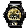 Casio G-SHOCK 6900 XL Men's Watch (Black)