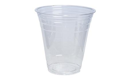Plastic Cups - 12oz Squat (100 pack) daecf880-1db9-4976-a0ff-060542486f58