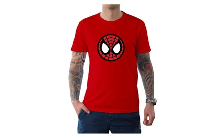 Marvel Spider-Man Homecoming Logo T-Shirt 49204f5e-e7f0-4b53-8c11-10f5d4c895bd