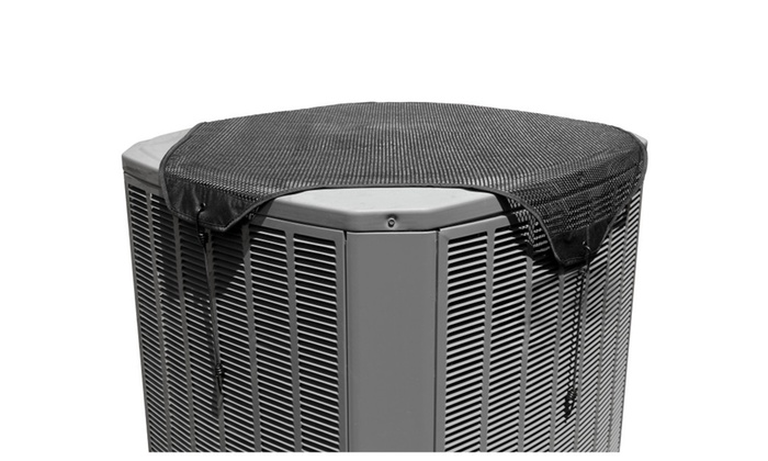 Full Winter AC Cover Outdoor Protection Sturdy Covers AC Defender