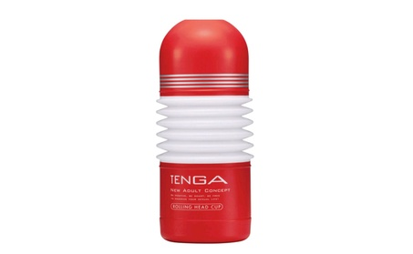 Tenga Rolling Head Cup 91fe49ae-b1d8-4bdb-bd36-5d28c8a8eb68