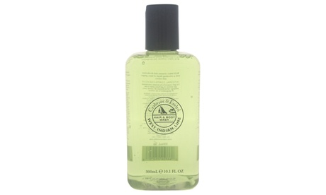 Crabtree & Evelyn West Indian Lime Hair & Body Wash Body Wash c9506f1c-d95e-4e88-8af7-7fcd515c9760