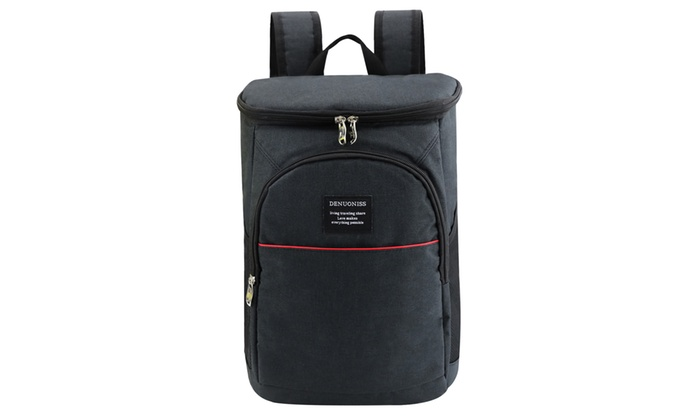 20L Cooler Insulated Lunch Bag Travel Picnic Lunch Camping Cold Drink  new HOT