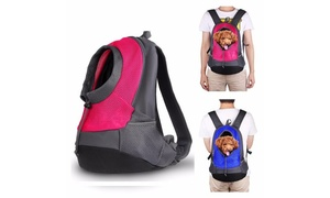 Pure Pet Travel Companion Backpack