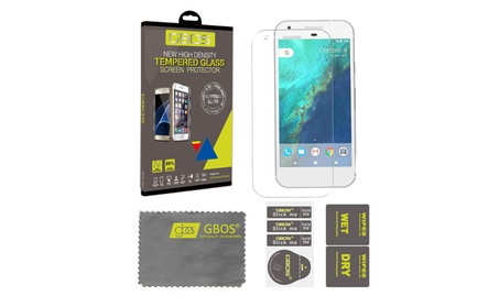 GBOS Real Genuine Tempered Glass Film Screen Protector Google Pixel 5dfb9c34-91d1-4d33-ac88-4c131b9a2ec1