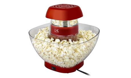 Kalorik Red Volcano Popcorn Maker 0a20cb85-db40-48cb-84f7-06068dd8f4a8