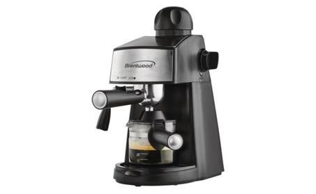 Brentwood Espresso and Cappuccino Maker 8d1b021f-b249-4007-b168-a2caab1c6906