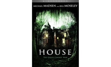 House (DVD) 14a2c184-5d9b-4f41-b1a4-168d62eb6e13