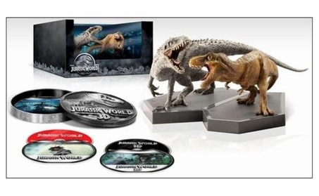 Jurasic World Limited Edition Giftset 1cedf0a6-937f-4c8d-af72-13ea299c434b