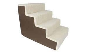 High-Density Foam Pet Stairs