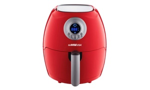 GoWISE 2.75 Qt. 1350W Electric Digital Air Fryer