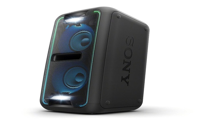 sony gtk xb5. updated sony gtk- xb5 high-powered extra bass bluetooth speaker gtk xb5 t