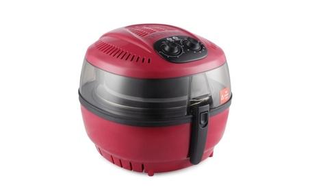 8 in 1 Digital Electric Air Fryer 10 Quart 1200 WATT, Red 5457815f-2d14-432d-ade5-7176b59ff277