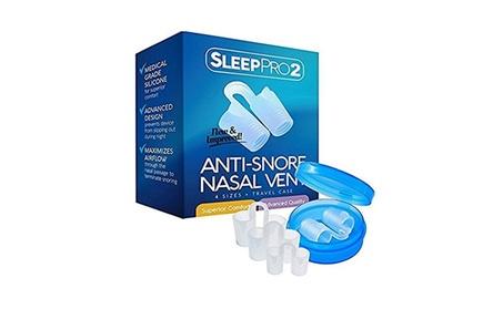 Premium Anti Snore Nose Vents Sleep Aid Device-Stop Snoring Naturally d90b59c8-27cc-4a2b-b833-4a6d13ba70f9