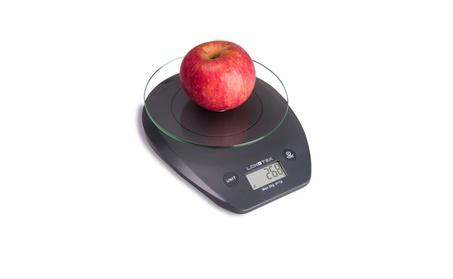 Longtek Digital Kitchen Scale, Food Scale photo