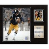 C & I Collectables 1215BRADSHST NFL Terry Bradshaw Pittsburgh Steelers Career