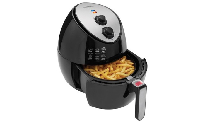 Up To 37 Off On Farberware Oil Air Fryer Groupon Goods