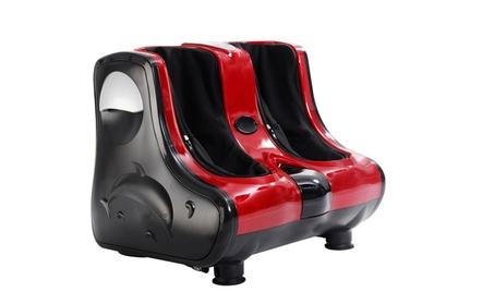 Shiatsu Kneading Rolling Vibration Heating Foot Calf Leg Massager 2c043b3b-6948-4c30-bbb9-ca1e15472d26