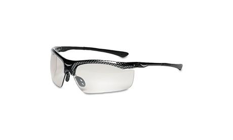 3mcommercial Tape Div. Safety Glasses, Photochromatic Lens/Black Frame 55f82949-f156-4d63-b0b3-1cc75ae8e06d
