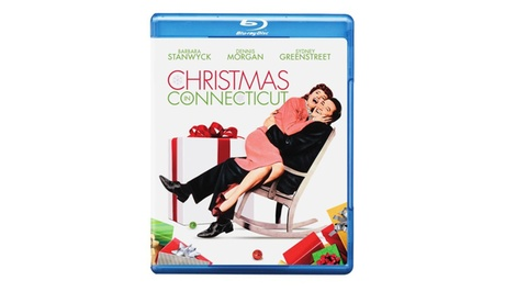 Christmas in Connecticut (Blu-ray) ab3d7737-8838-483b-a77a-9516925445d6