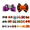 20 Piece Halloween Hair Bows for Dog or Cat
