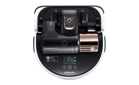 Samsung POWERbot R9250 Robot Vacuum 9fe92d66-cd5a-437a-954e-88c8430cf5bc