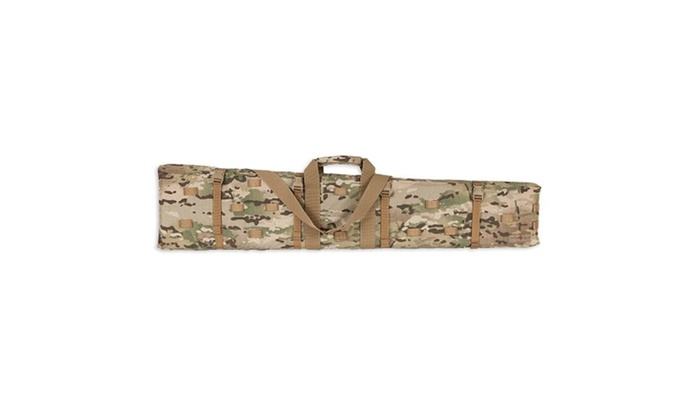 Tacprogear Multicam Sniper Drag Bag