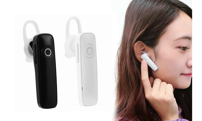 Up To 33 Off On Universal Crisp Clear Commu Groupon Goods