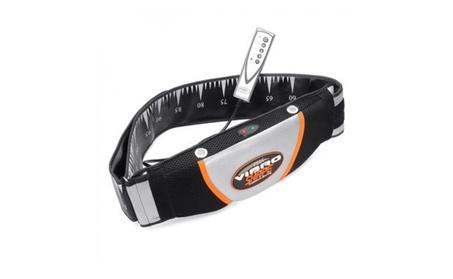 Vibration Heating Slimming Shape Belt Massager 3dbf58ff-8e67-4506-94de-e1b681f69e64