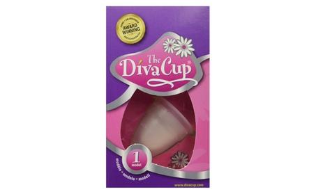 Diva Cup 1 Pre Childbirth 9320d093-5eab-4bcd-9c0b-e3751e96624a