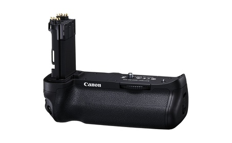 Canon Battery Grip BG-E20 for the Canon 5D Mark IV Digital SLR Camera 37e8c6fc-292e-4061-a0fb-4de21a31e94f