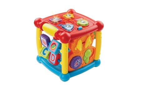 VTech Busy Learners Activity Cube 7823b969-7a3c-4b90-a3da-cbbab9479394