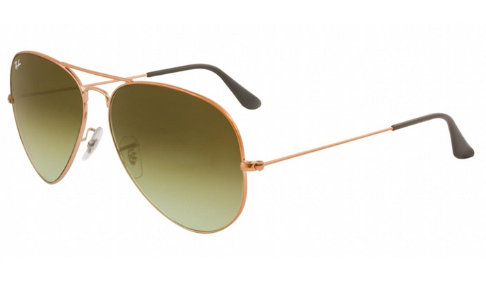 1c06207f53 Ray-Ban RB3026 Aviator Sunglasses for Men and Women