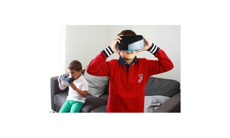 Homido Grab Virtual Reality Headset 7af5eeae-645a-4335-b330-dd2a907c9f5f